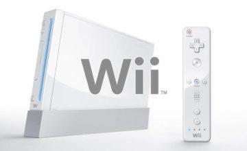 Nintendo met fin aux réparations de la Wii après 13 ans de support
