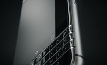 TCL ne fabriquera plus de terminaux BlackBerry
