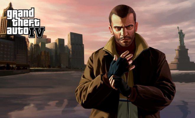 GTA IV va faire son retour sur Steam