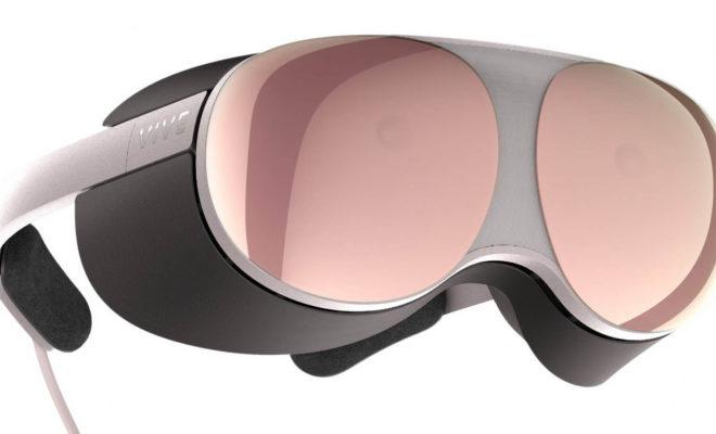 """HTC tease son nouveau prototype de casque VR """"Vive Proton"""""""