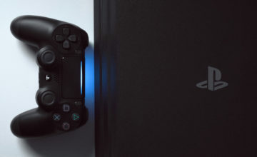 Les ventes de consoles et de jeux PlayStation 4 diminuent à l'approche de la PS5