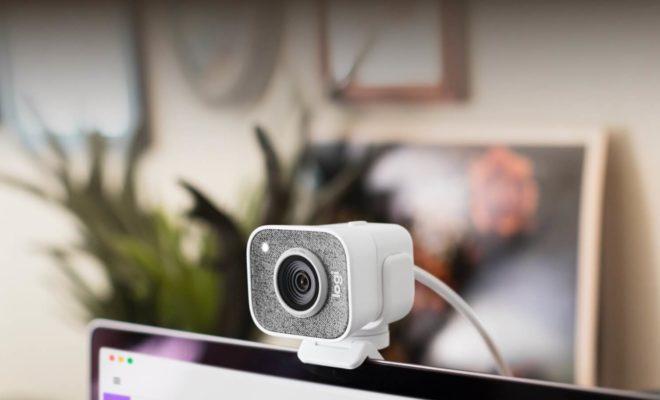 Logitech annonce une nouvelle webcam orientée streaming