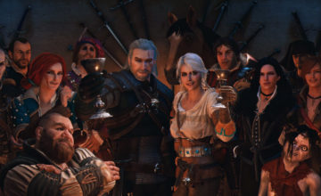 The Witcher 3 a dépassé les 50 millions de dollars sur Steam, permettant à CD Projekt de tirer désormais 80% des bénéfices