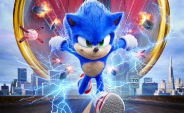Sonic, le film bat le record du meilleur démarrage d'un film adapté d'un jeu vidéo