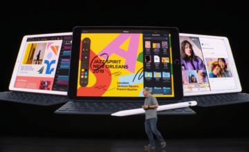 Apple préparerait un clavier pour iPad avec un pavé tactile
