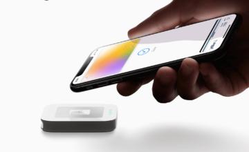 Apple Pay représente 5% des transactions mondiales par carte