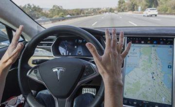 Tesla : l'Autopilot est finalement de retour sur une Model S achetée d'occasion