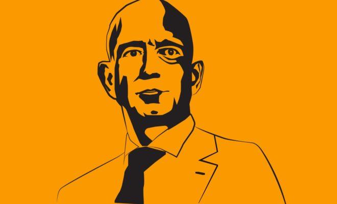 Les 10 milliards de Jeff Bezos peuvent-ils sauver la planète ?