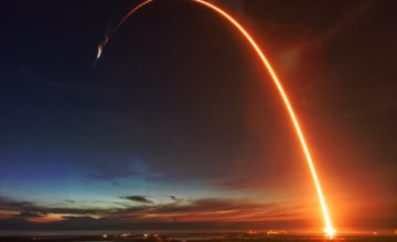 SpaceX : le premier vol habité de la capsule Crew Dragon pourrait avoir lieu le 7 mai 2020
