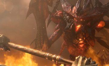 Des séries d'animation Diablo et Overwatch dans les cartons