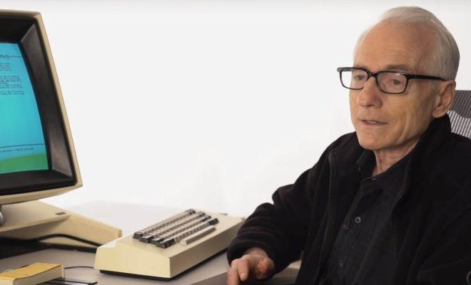 Larry Tesler, créateur de la célèbre commande informatique « copier-coller », est décédé à 74 ans