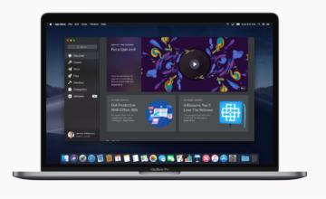 Apple permettra des achats universels pour les applications macOS, iOS, tvOS et iPadOS en mars