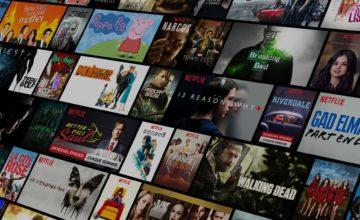 Les services de SVOD : regarder la télé en toute simplicité !