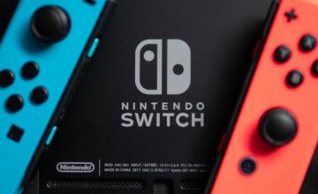Le hacker ayant fait fuiter des informations sur la Nintendo Switch plaide coupable