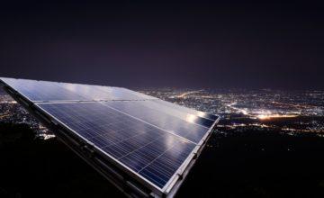 Des anti-panneaux solaires pour produire de l'énergie même la nuit ?