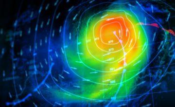 Royaume-Uni : 1,6 milliard de dollars pour développer le supercalculateur météorologique le plus performant au monde