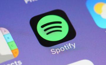 Spotify atteint 271 millions d'utilisateurs actifs par mois