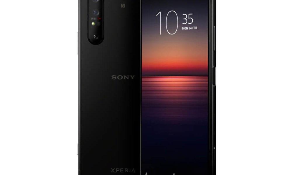 Sony dévoile le Xperia 1 II, un téléphone 5G avec une prise casque