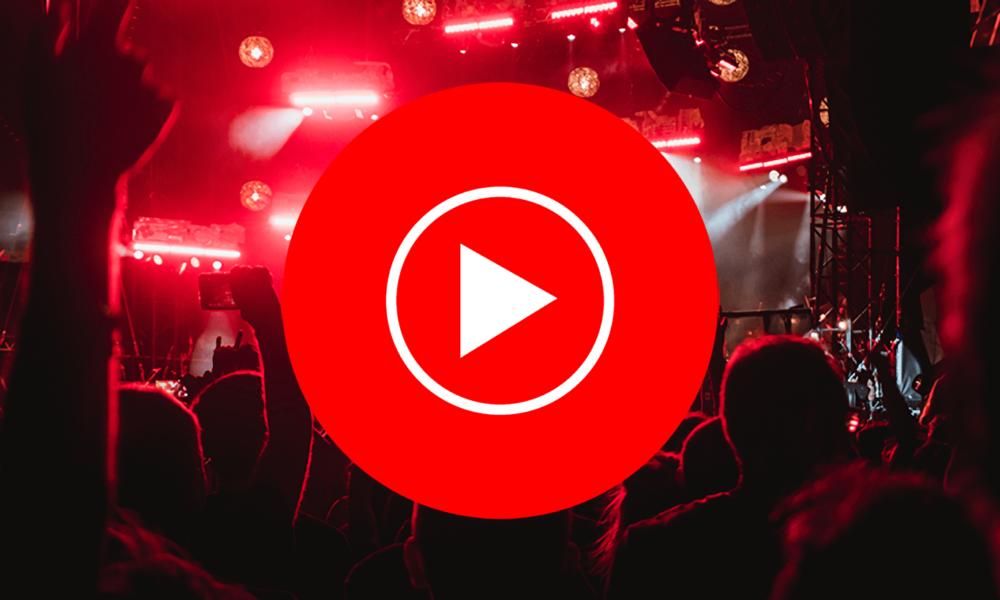 YouTube Music vous permettra bientôt de télécharger vos propres morceaux