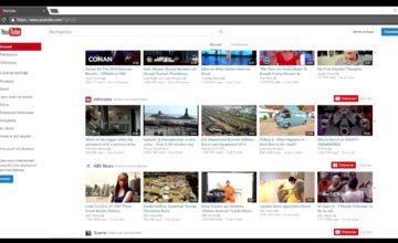 YouTube va abandonner son interface web classique en mars