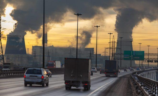 Le confinement lié au coronavirus entraîne une baisse des émissions mondiales