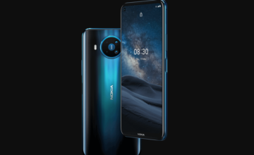 Nokia 8.3 : HMD dévoile son premier smartphone 5G