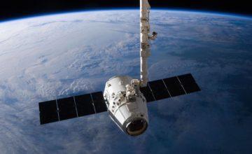 SpaceX va effectuer des livraisons sur la Lune pour la NASA
