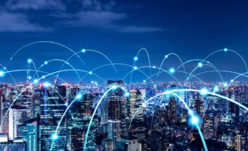 La 5G devrait représenter 20% des connexions mondiales d'ici 2025