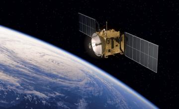 Le constructeur chinois Geely prépare également son réseau de satellites