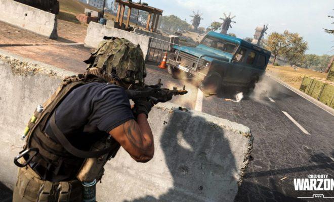 Activision ajoute un mode Solo à Call of Duty: Warzone