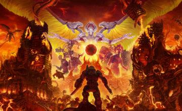 Doom Eternal se vend comme des petits pains, surpassant son prédécesseur