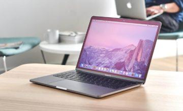 Apple préparerait un MacBook Pro 14,1 pouces