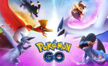 Les développeurs de Pokémon Go viennent de rendre le jeu plus facile à jouer à la maison