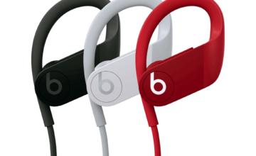 Fuite des spécifications des écouteurs Powerbeats 4 d'Apple