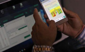 WhatsApp est très populaire en Afrique. Même les versions non officielles sont plus utilisées plus souvent que Facebook.