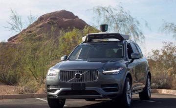 Uber : un ancien ingénieur plaide coupable d'avoir volé des secrets commerciaux à Google
