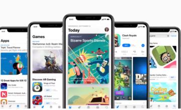 Apple va étendre l'App Store à 20 nouveaux pays plus tard cette année