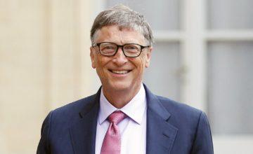 Bill Gates se retire du conseil d'administration de Microsoft pour devenir philanthrope à plein temps