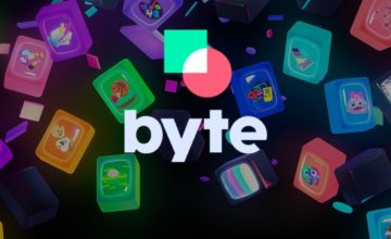 Byte, le successeur de Vine, s'apprête à rémunérer les créateurs de vidéos