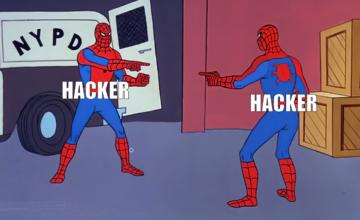 Des hackers ciblent d'autres pirates avec un trojan