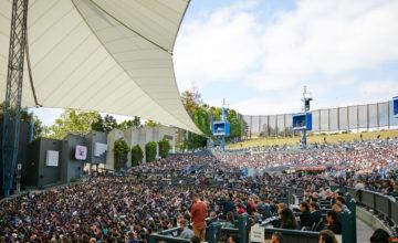 Google ne fera pas sa conférence des développeurs I/O cette année