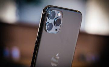 La sortie de l'iPhone 12 ne devrait pas être retardée