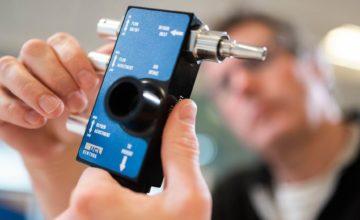 L'équipe Mercedes F1 aide à fabriquer des respirateurs