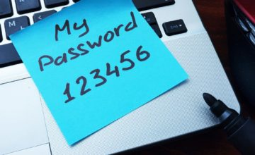 Certains de vos appareils utilisent-ils ces mots de passe? Attention au piratage