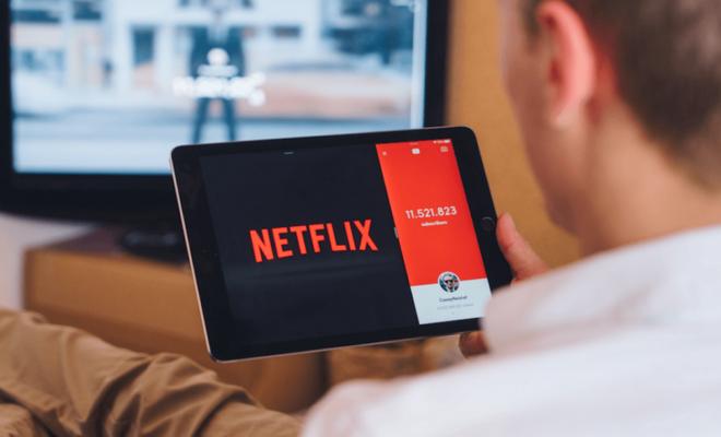 Netflix : les nouveautés séries et films d'Avril 2020