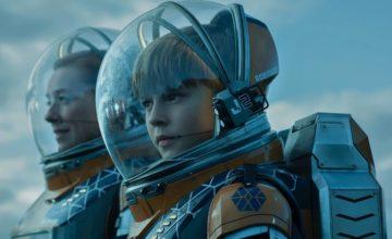 Netflix renouvelle la série Perdus dans l'espace pour une troisième et dernière saison