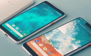 Google arrête de vendre les Pixel 3 et Pixel 3 XL