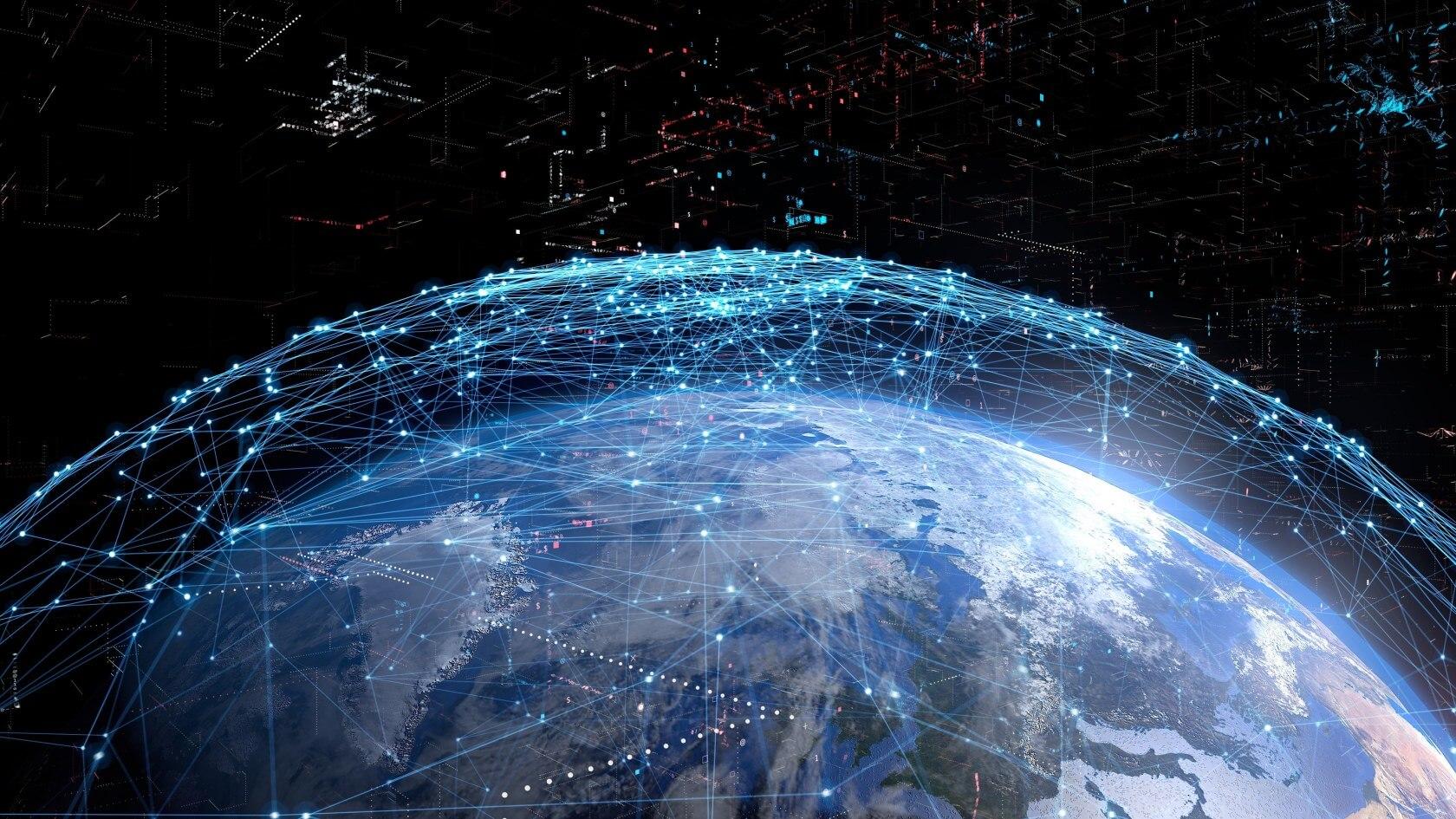 Le service Internet par satellite «Starlink» de SpaceX ...