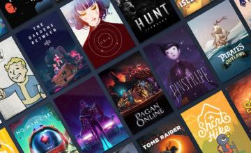 Steam ajuste les mises à jour automatiques des jeux pour réduire l'utilisation de la bande passante