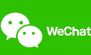 WeChat censure des mots clés sur le coronavirus